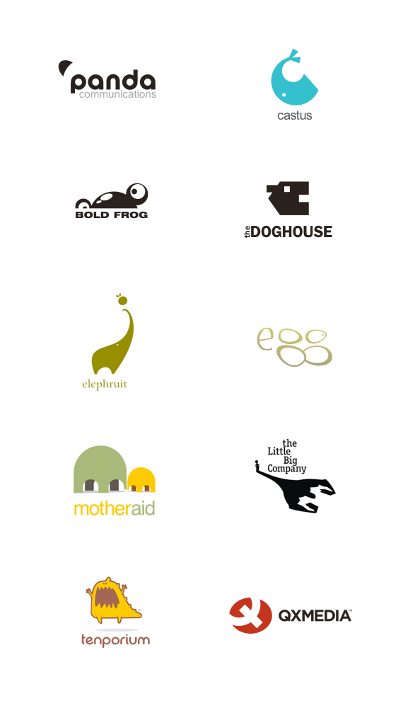 top 10 logo designs from top 10 logo designers the