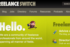 Freelance Switch
