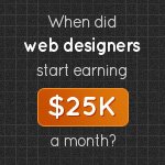 ThemeForest Authors Earn Up To $25,000 Each Month!